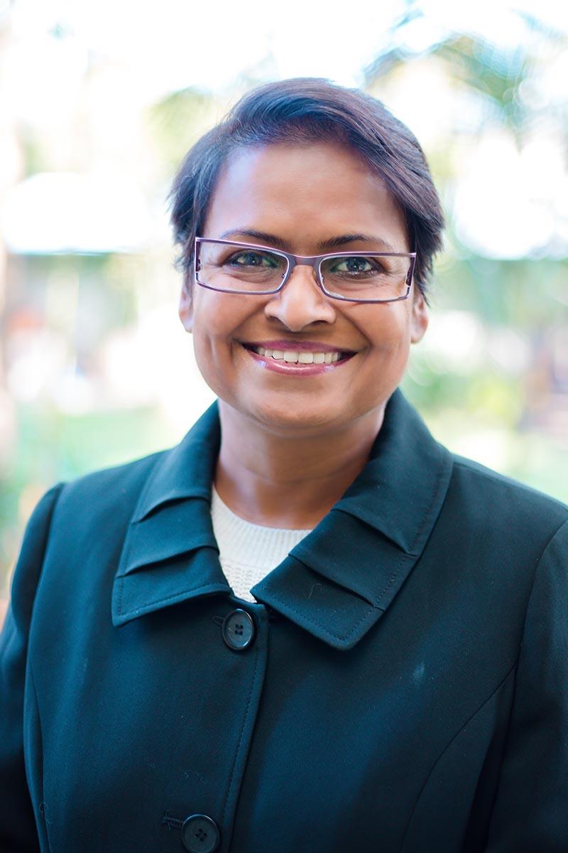 Dr. Rashmi Cabena